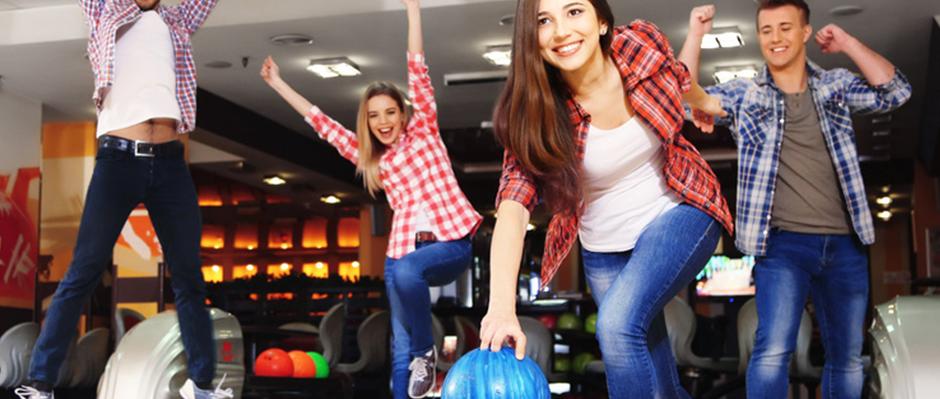 Tous en piste pour passer du bon temps à Tamaris Bowling